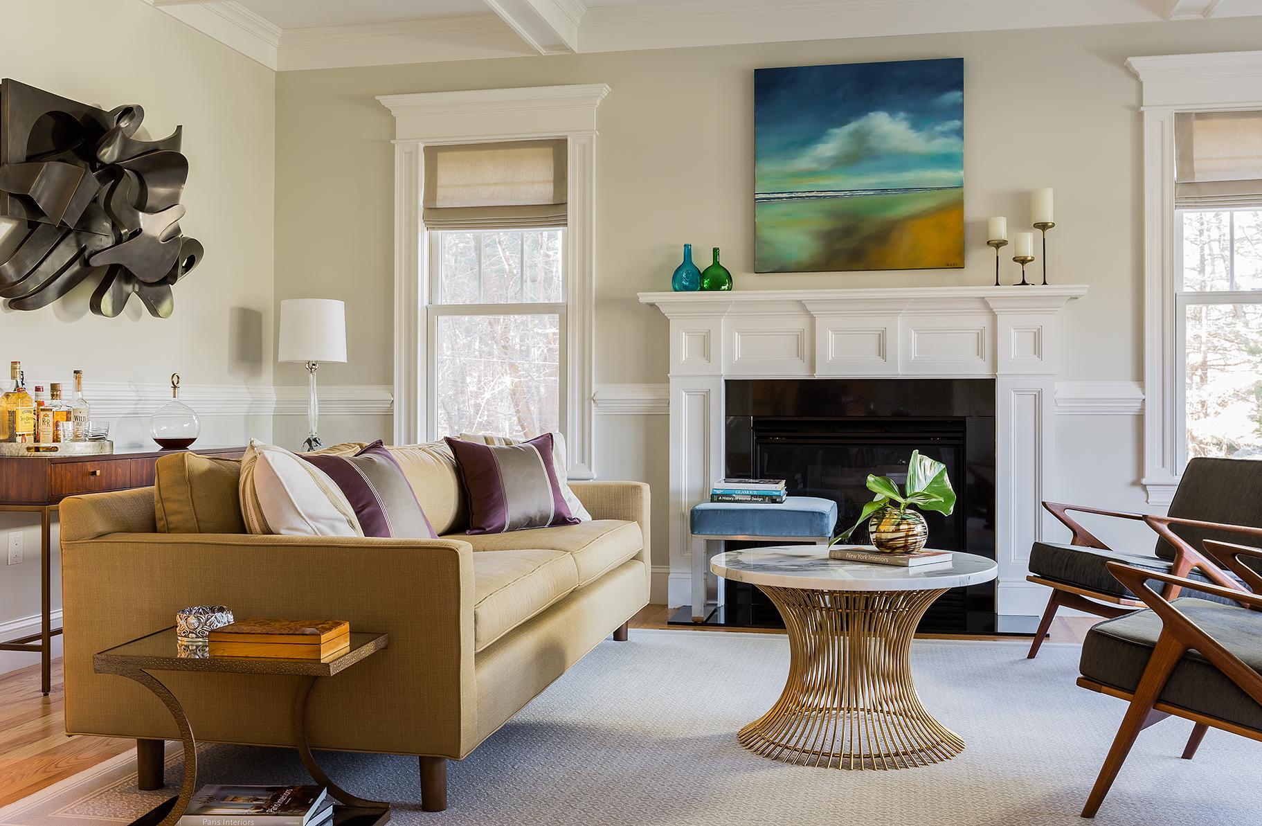 Eleven Interiors - Interior Design