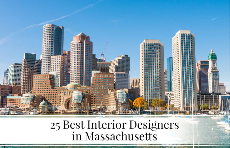 The Lux Pad 25 Best Interior Designers In Machusetts