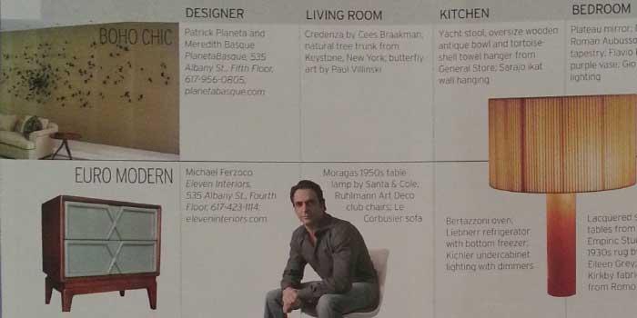 Boston Common Magazine - Mix and Match Up